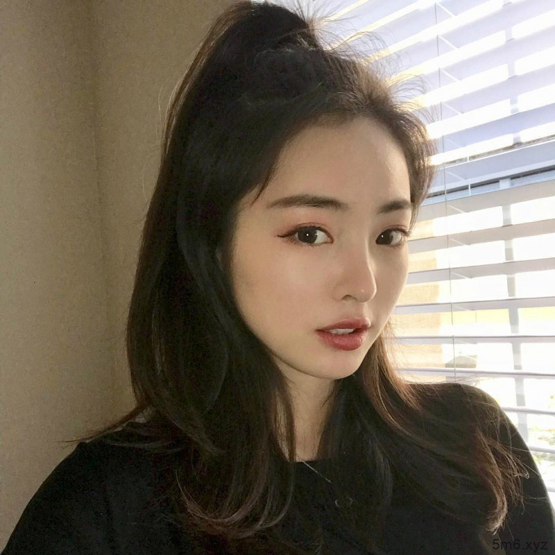 留学美女其恩酱qienjiang 清新甜美气质迷人