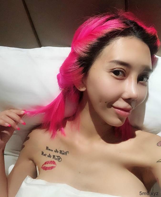 """性感正妹DJ Leng Yein 黑嫂""""吊人""""网友笑惨飙泪"""