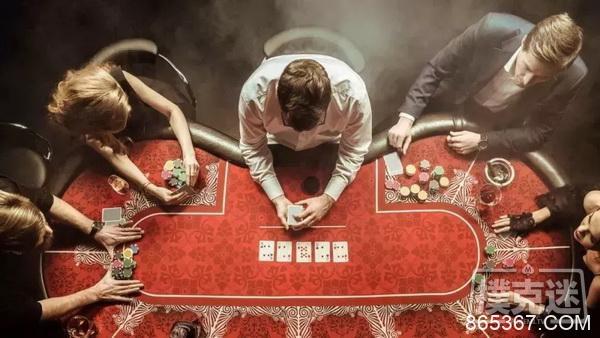 德州扑克四大迷人之处:组合无限可能 耐性成为关键