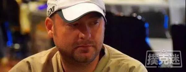 匿名者称在被指控欺诈间Mike Postle在他工作的娱乐场打牌