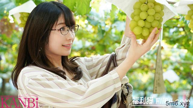 KBI-027:最强眼镜妹新川爱七解禁!
