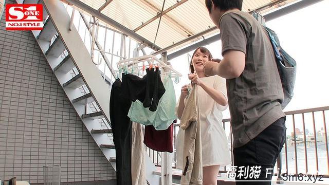 SSNI-707:与处男君同居!架乃ゆら(架乃由罗)最棒的SEX LIFE!