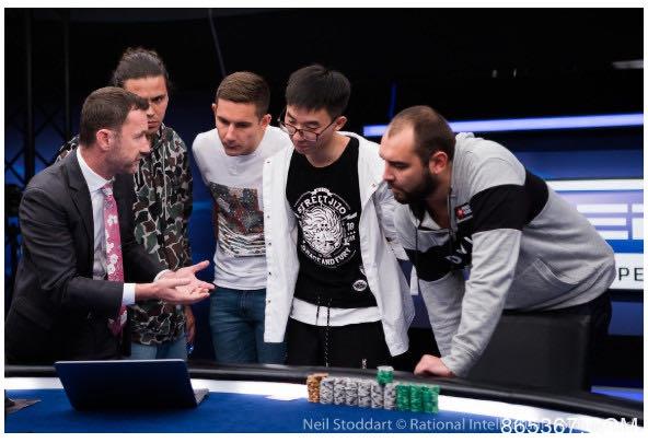 你最好马上看的谈判技巧,也许就能帮你拿到更多奖金 | 德州扑克策略