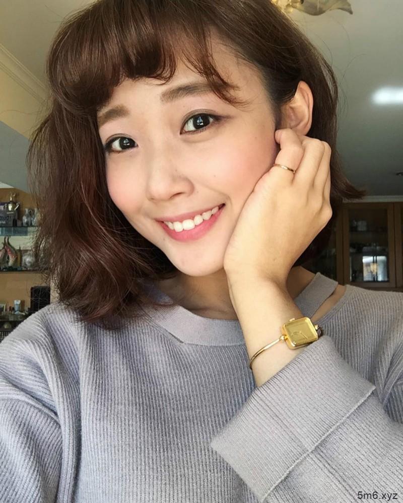 台湾正妹Mia Tsao 美女老师性感比基尼不输专业模特