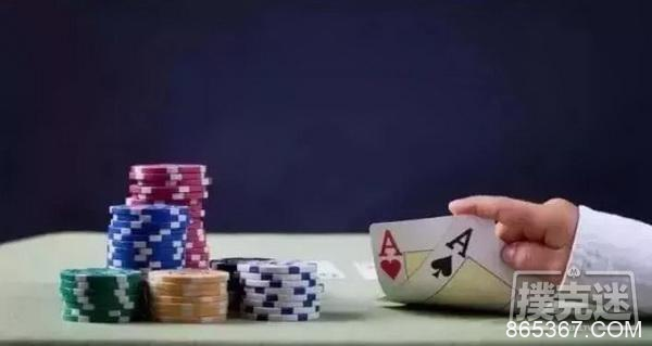三个Check-Raise的技巧,让你赢得更多底池!
