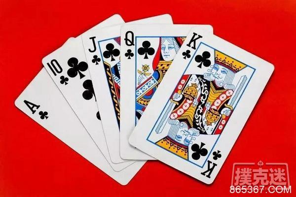 扑克牌的JQK竟对应12个历史人物!