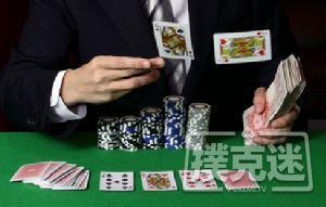 德州扑克都有哪些玩法?