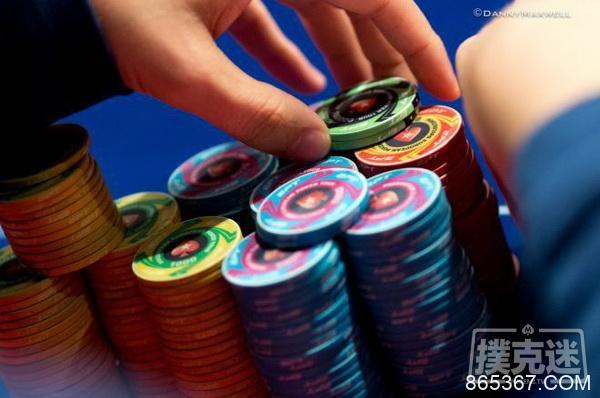 如何从扑克玩家到扑克牌手?
