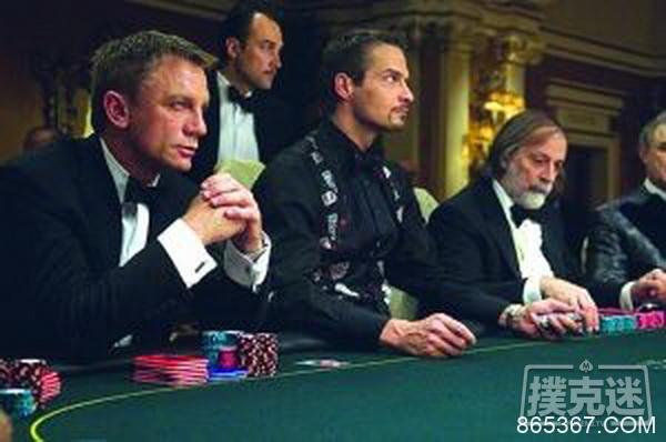 德州扑克翻牌前的基本策略