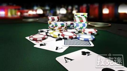 最简单的扑克概率计算法