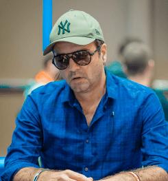 法布里斯·苏利耶(Fabrice Soulier):PokerStars在NRJ的扑克老师之一