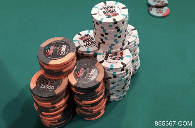 德州扑克新手弃牌指南,这四种起手牌千万不要玩