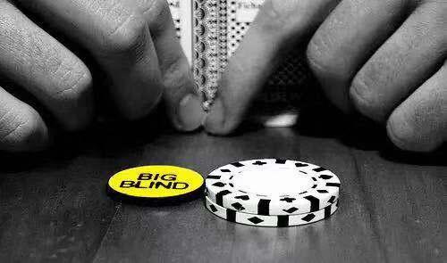 无限德州六人桌策略:BTN位手牌范围