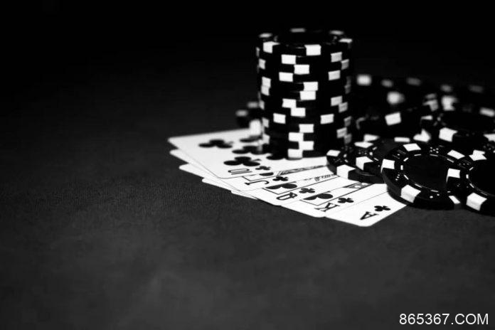 德州扑克给我的人生启示