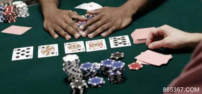 无限德州六人桌策略:加注