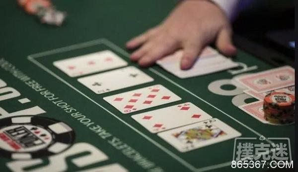 从博弈学心理学概率学来看德州扑克