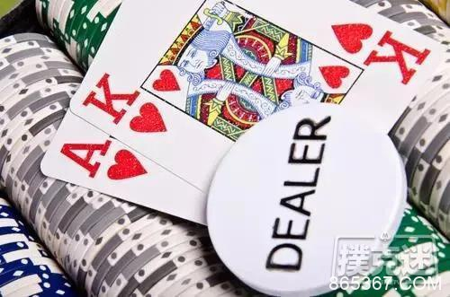 德州扑克获胜概率计算的方法!