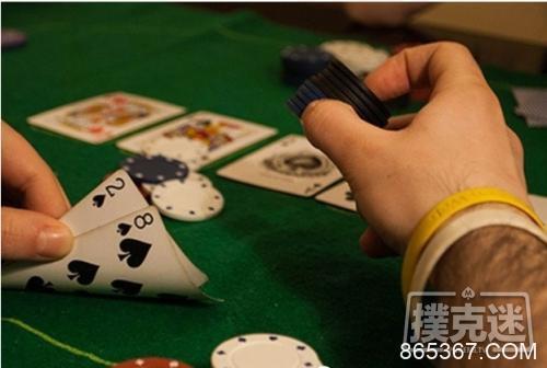 扑克君浅谈德州扑克心态控制