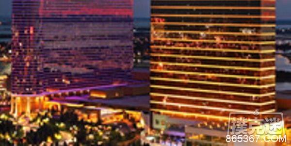 大西洋城的Borgata扑克室将于周三重新开放