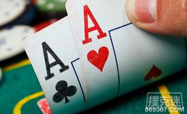 单挑德州扑克基本技巧