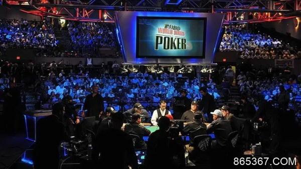 WSOP主赛事的时机是否成熟?