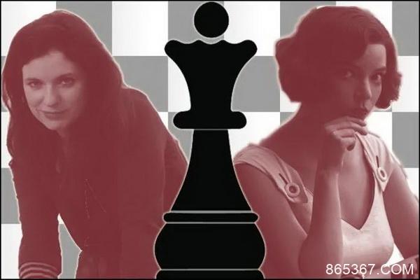 游走于国际象棋与扑克之间的Jennifer Shahade