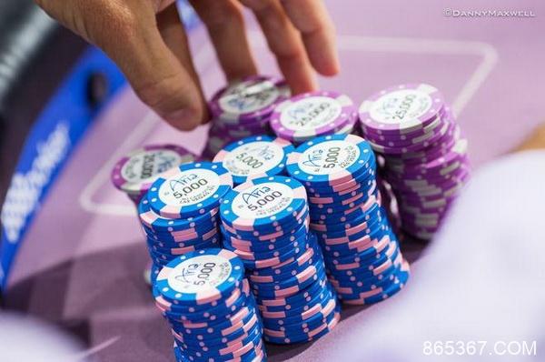 德州扑克成功牌手需要的五种特质