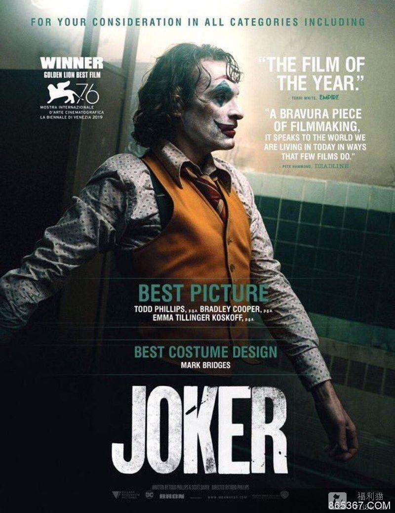 《小丑》让DC尺度大解放?万众瞩目《自杀突击队2》有机会同样成为R级电影!