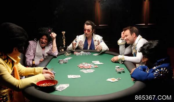 德州扑克高手VS粘人玩家,你应该怎么做?
