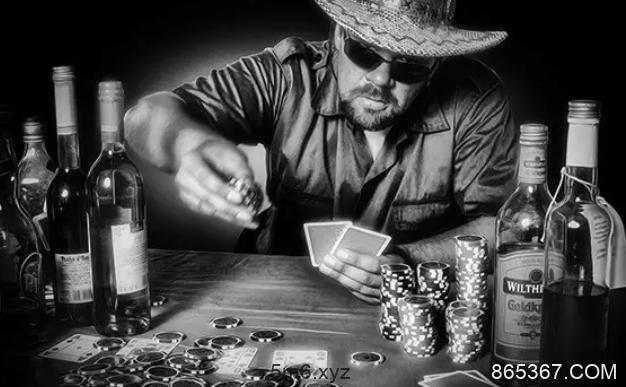 德州扑克六个无论如何要避免的翻前错误!