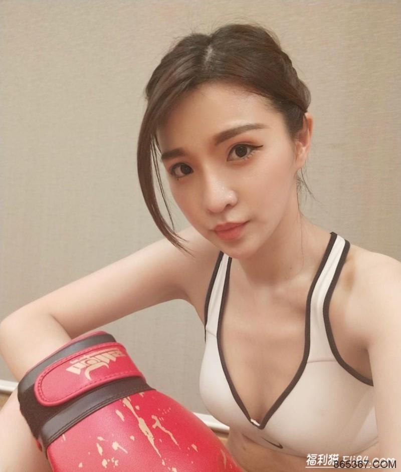 今日妹子图20200315:健康的麦芽色show girl夏小芯!