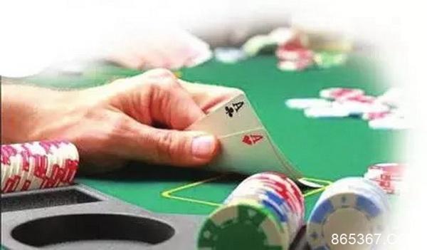 德州扑克反向潜在底池赔率