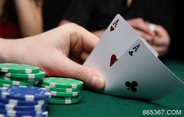 德州扑克的数学之翻后-1