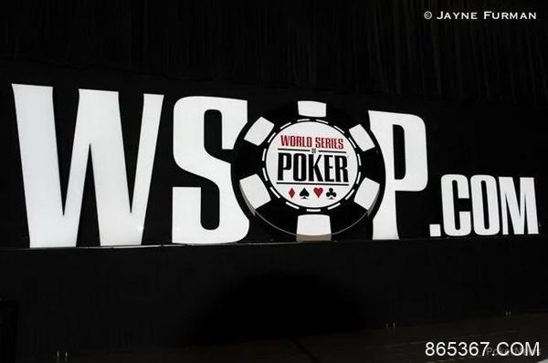 WSOP公布非现场赛程,7月1日起,32天33条金手链