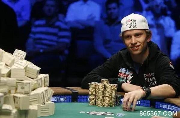 德州扑克赛史上最想骂人的三个瞬间