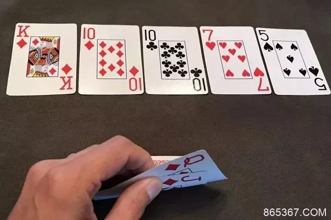 德州扑克什么场合应该或不应该考虑扑克理论,你知道吗?(下)