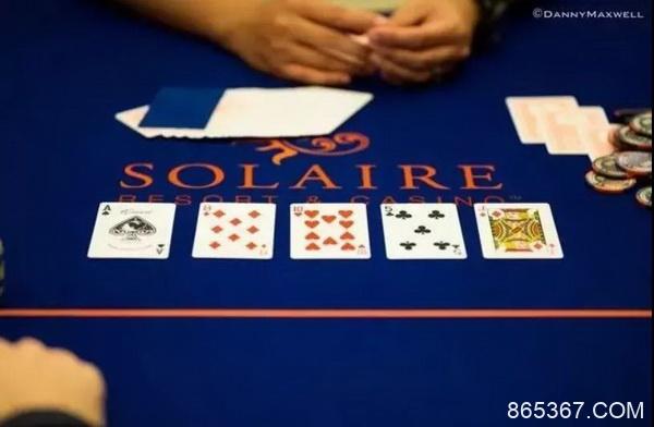 这三条德州扑克免费赛策略真的没用,但你肯定都用过