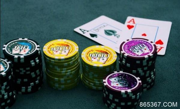 德州扑克不要为了让对手弃牌而超额下注