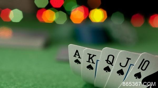 德州扑克和其他娱乐项目的不同之处