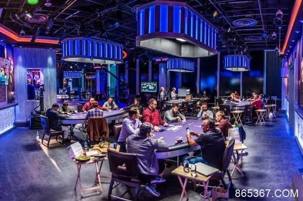 PokerGO宣布2021年的巡回赛,新的积分系统下的高额奖励