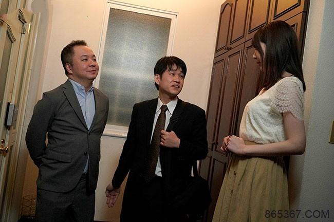 PRED-134: 诱人的妻子,美丽人妻新井优香遭丈夫的上司胁迫!
