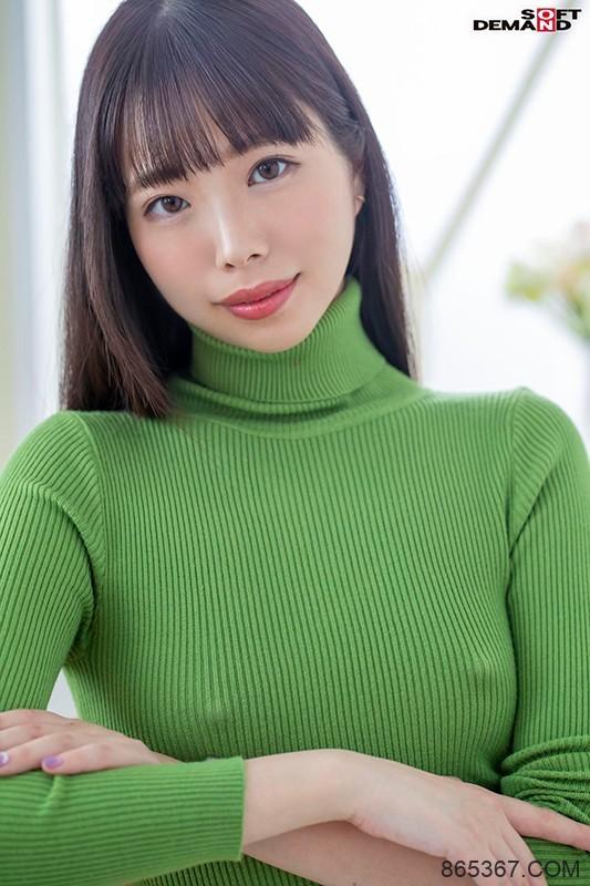 """D罩杯性感服装设计师""""美波小津绘""""AV出道、毛衣底下藏不住波涛汹涌!"""