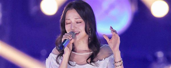 腾格尔和张韶涵一起参加的综艺节目叫什么名字?