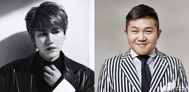 SJ圭贤x曹世镐担任《Home Cook Live》MC,韩国第一个料理直播节目
