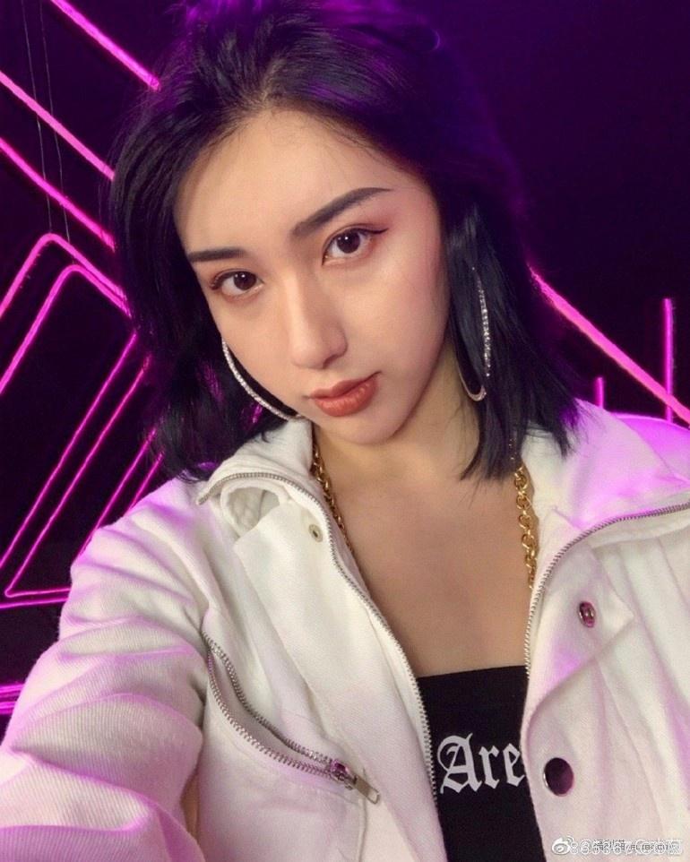 劲爆!《中国新说唱》女Rapper FreeC爱性影片流出!