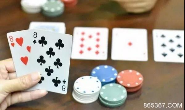 德州扑克拿到大牌快玩 vs 慢玩,哪个更好