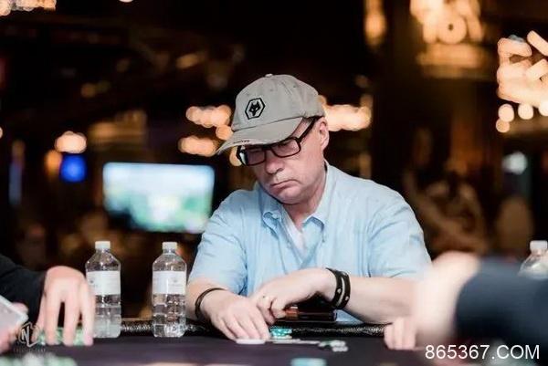 德州扑克作为一个牌手,你要明白什么时候该打、该弃牌