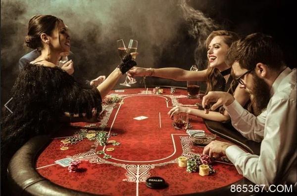 德州扑克策略:三次下注,记得停一停...