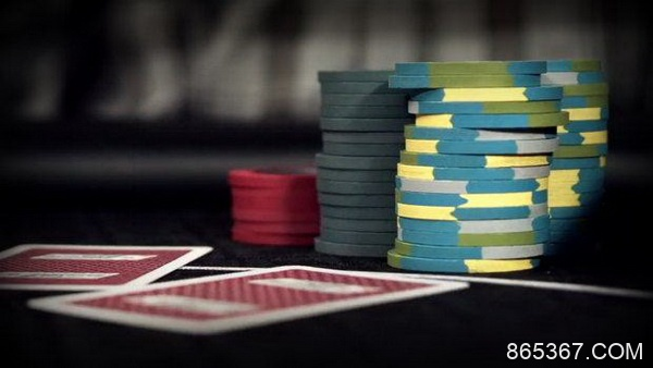 以资本市场角度来审视德州扑克