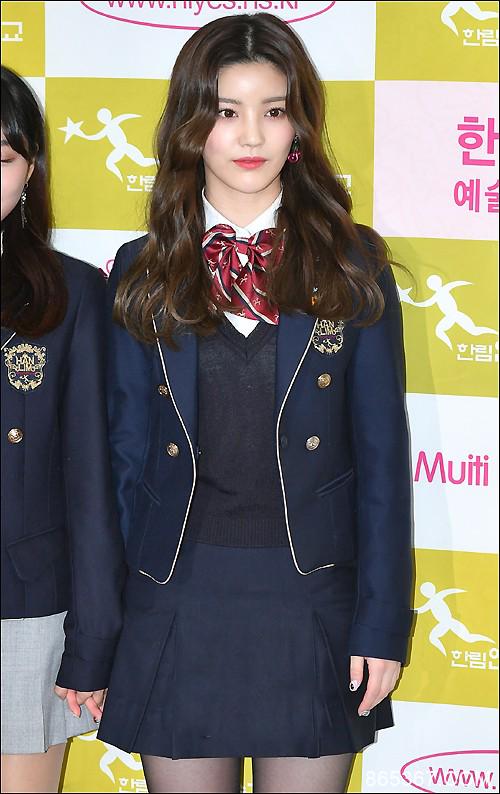 《Produce48》训练生高宥珍宣布放弃出道